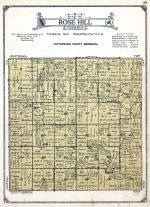 Rose Hill Township, Cottonwood County 1926